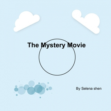 The mystery movie
