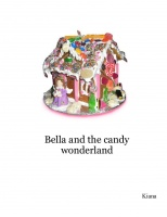 Bella and the candy wonderland