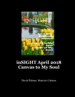 inSIGHT April 2018 Canvas to My Soul