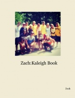 The Book of Ponch/Kaleigh