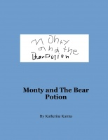 Monty and The Bear Potion
