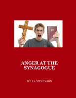 ANGER AT THE SYNAGOGUE