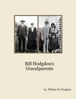Bill Hodgdon's Grandparents