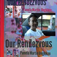 """OUR RENDEZVOUS"