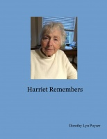 Harriet Remembers