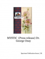 MYSTIC  (Press release) Dr. George Onsy