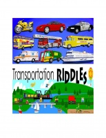 TRANSPORTATION RIDDLES