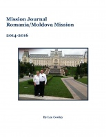 Mission Journal-Romania/Moldova Mission