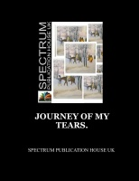 JOURNEY OF MY TEARS.