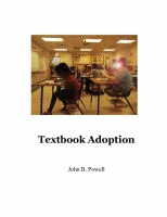Textbook Adoption