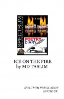 ICE ON THE FIRE      by MD TASLIM