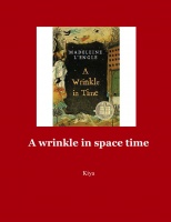 A wrinkle in space time