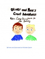 Oliver and Max story 2