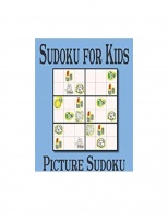 Picture Sudoku for Kids