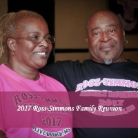 2017 Ross-Simmons Family Reunion