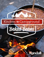 Randall Bean - Kitchen to Campground - Baked Beans