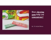 Does Chewing Gum Help You ConcentratejQuery21109275492740597337_1533770285863