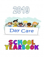 Day Care Yearbook