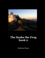The Snake the Frog book 2