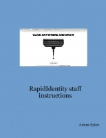 RapidIdentity staff instructions