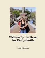 Written By the Heart for Cindy Smith