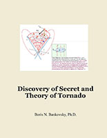 Discovery of Secret and Theory of Tornado