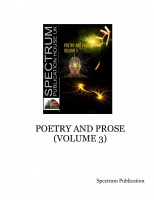 POETRY AND PROSE  (VOLUME 3)