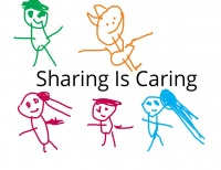 Sharing is Caring (1)