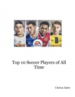 Top 10 Soccer Players of All Time