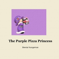 The Purple Pizza Princess