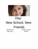 Day: New School, New Friends