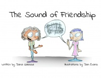 The Sound of Friendship  Dana Galassa