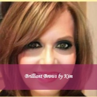 Brilliant Brows by Kim