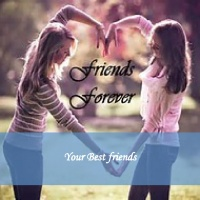 Your Best friends