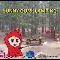 SUNNY GOES CAMPING