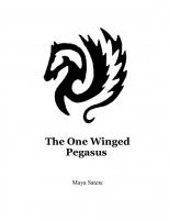 The One Winged Pegasus
