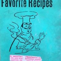 Mt. Tabor Cookbook