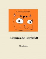 !Comics de Garfield!