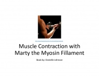 Muscle Contraction Book