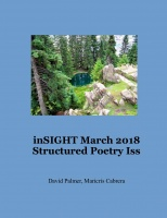 inSIGHT March 2018 Structured Poetry Issue