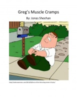 Greg's Muscle Cramps