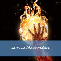 2K18 CLA (The New Edition)