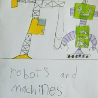 Robots and Machines