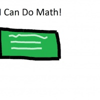 I Can Do Math!