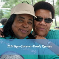 2014 Ross-Simmons Family Reunion