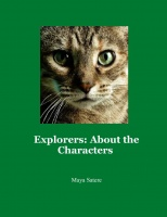 Explorers: About the Characters