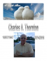 Charles O. Thornton Rose & Graham