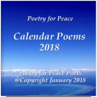 2018 Poetry for Peace Calendar Poems