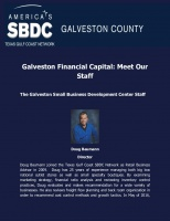 Galveston Financial Capital