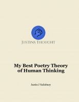 My Best Poetry Theory of Human Thinking